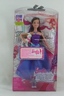 296 - Barbie doll playline