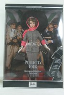 297 - Barbie doll collectible