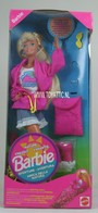 297 - Barbie doll playline