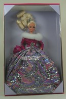 298 - Barbie doll collectible