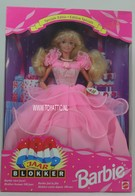 300 - Barbie doll playline