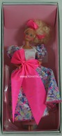 301 - Barbie doll collectible