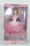 303 - Barbie doll collectible