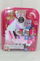 303 - Barbie doll playline