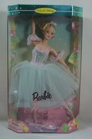 305 - Barbie doll collectible