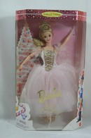 307 - Barbie doll collectible