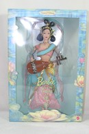 308 - Barbie doll collectible