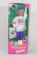 308 - Barbie doll playline