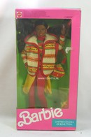 309 - Barbie doll playline