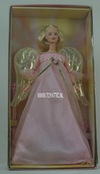 310 - Barbie doll collectible