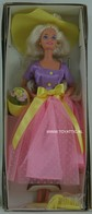 314 - Barbie doll collectible
