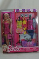 315 - Barbie doll playline