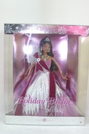 316 - Barbie doll collectible