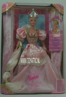 316 - Barbie doll playline
