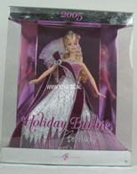 320 - Barbie doll collectible