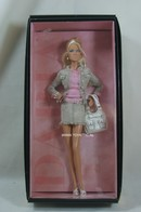 321 - Barbie doll collectible