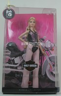 324 - Barbie doll collectible