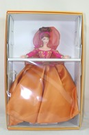 327 - Barbie doll collectible
