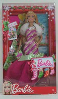 328 - Barbie doll playline