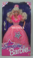331 - Barbie doll playline