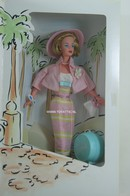 334 - Barbie doll collectible