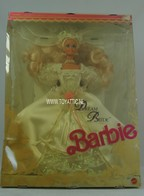 339 - Barbie doll playline