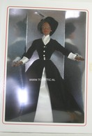 341 - Barbie doll collectible