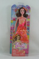 344 - Barbie doll playline