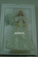 345 - Barbie doll collectible