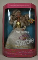 346 - Barbie doll playline