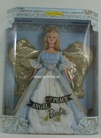 347 - Barbie doll collectible