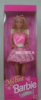 347 - Barbie doll playline