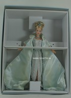 349 - Barbie doll collectible