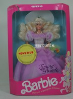 350 - Barbie doll playline