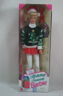 352 - Barbie doll playline