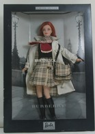 353 - Barbie doll collectible