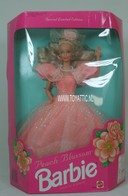 353 - Barbie doll playline