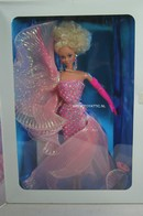 354 - Barbie doll collectible