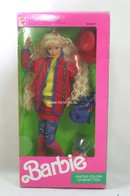 354 - Barbie doll playline