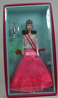 354 - Barbie doll repro