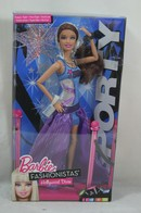 355 - Barbie doll playline