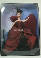 356 - Barbie doll collectible