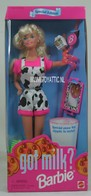 356 - Barbie doll playline