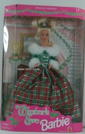 357 - Barbie doll collectible