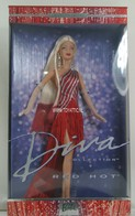 358 - Barbie doll collectible
