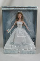 359 - Barbie doll collectible