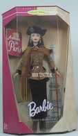 360 - Barbie doll collectible