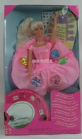 360 - Barbie doll playline
