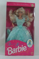 361 - Barbie doll playline