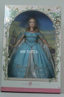 362 - Barbie doll collectible